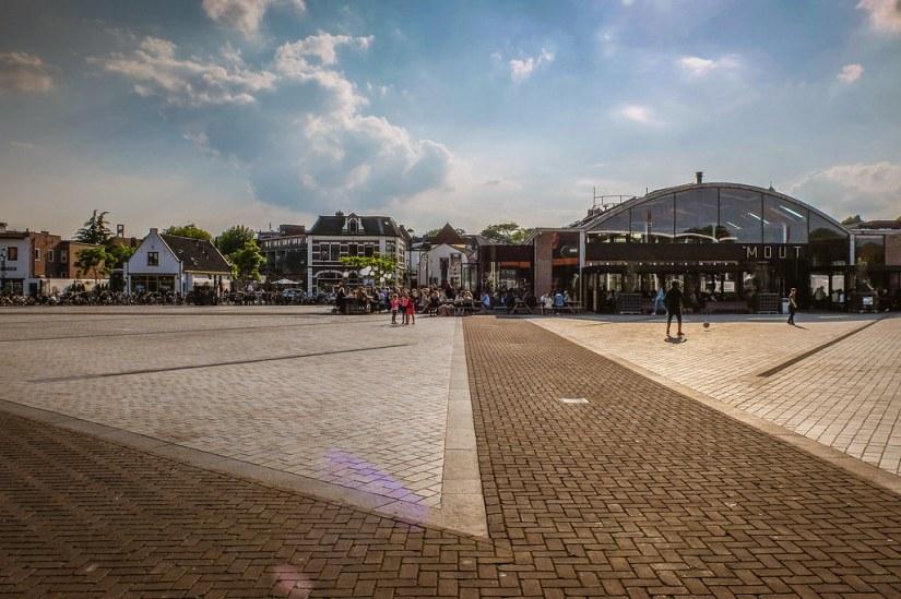 Mout Hilversum