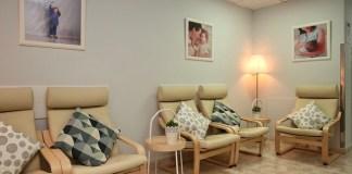 El Hospital Materno Infantil dispone de nuevas salas de padres y lactancia para el Servicio de Neonatología