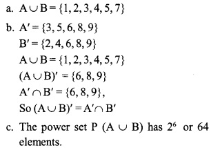 HSSlive Plus One Maths Chapter Wise Previous Questions Chapter 1 Sets 9