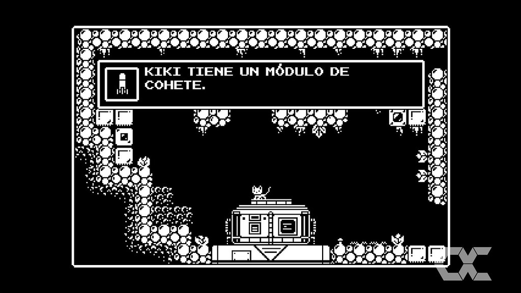Gato Roboto- Overcluster 06