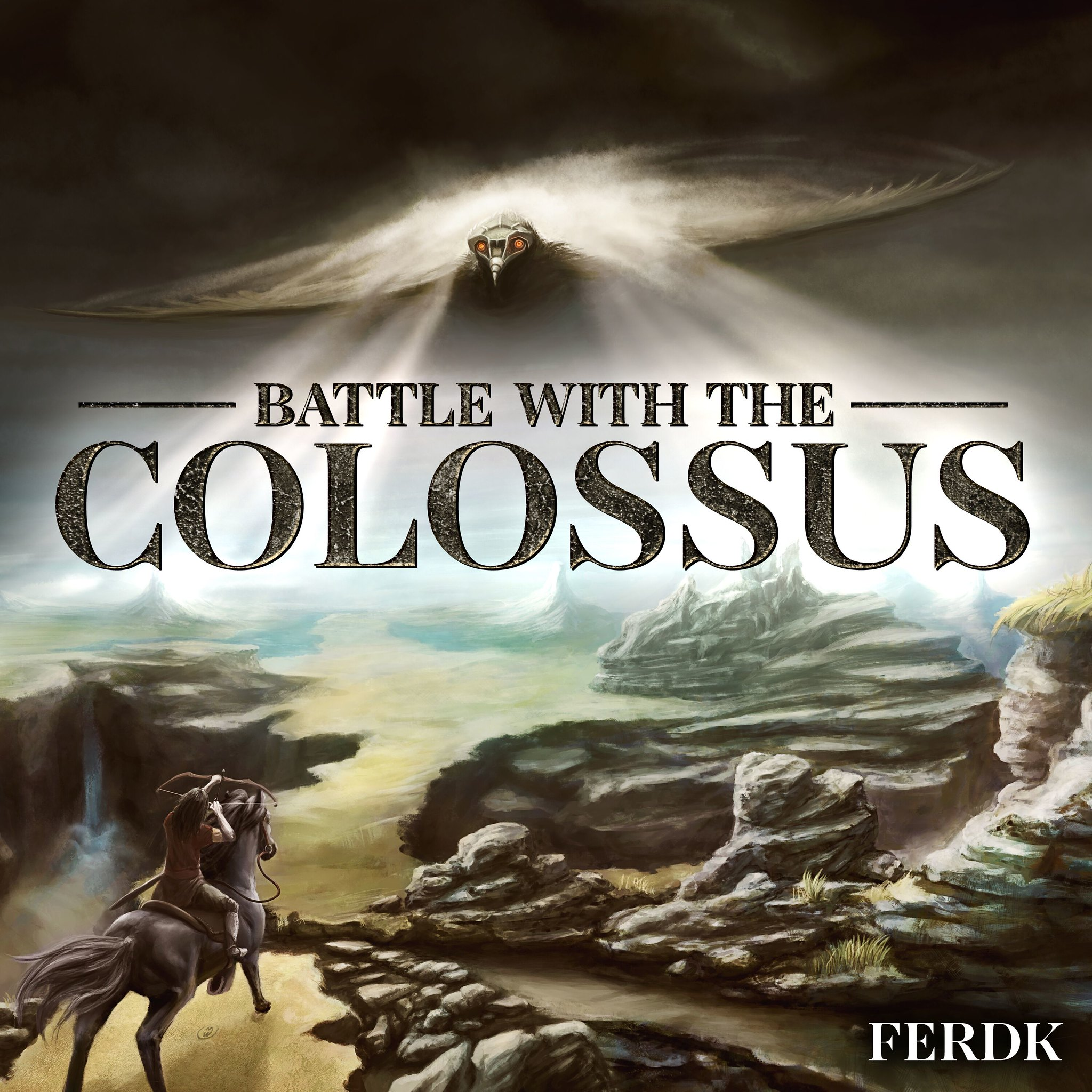 Colossus Albümü ile Savaş