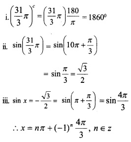 HSSlive Plus One Maths Chapter Wise Previous Questions Chapter 3 Trigonometric Functions 28