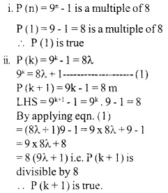 HSSlive Plus One Maths Chapter Wise Previous Questions Chapter 4 Principle of Mathematical Induction 6
