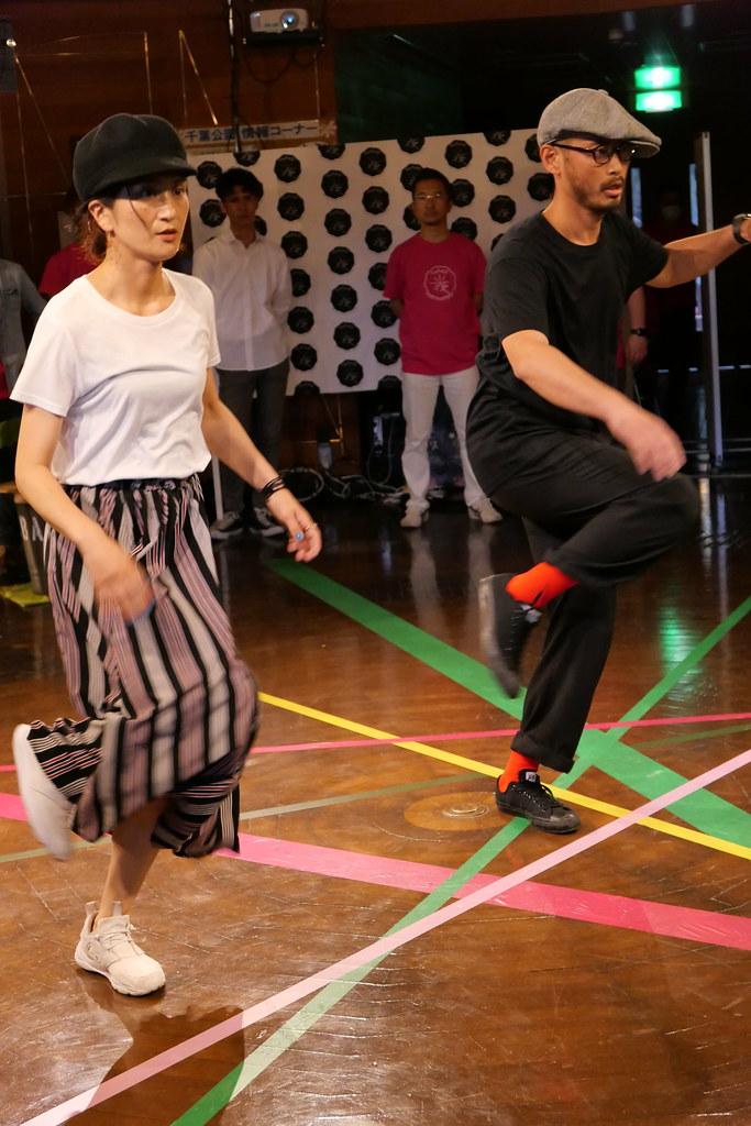 daisuke.yoko  (DANCE ASOBU CREW)