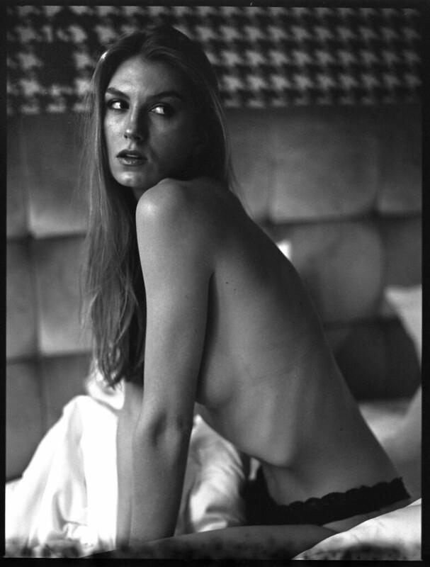 Hasselblad 80mm Portrait