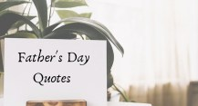 fathers day 2019 quotes