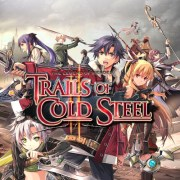 Thumbnail of The Legend of Heroes: Trails of Cold Steel II on PS4