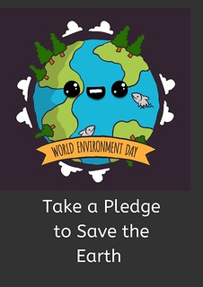 world environment day 2019 poster