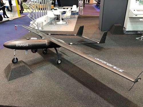 UAV TARSIS