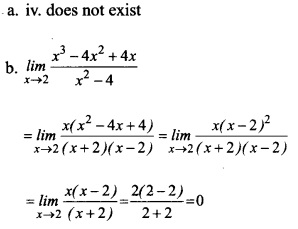 HSSlive Plus One Maths Chapter Wise Previous Questions Chapter 13 Limits and Derivatives 2