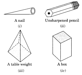 NCERT Solutions for Class 8 Maths Visualising Solid Shapes Ex 10.3 Q3