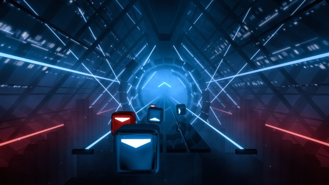 Beat Saber: Imagine Dragons Music Pack