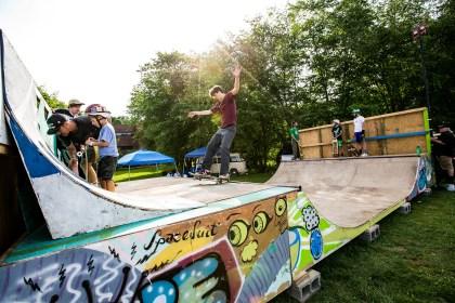 NMF Skatepark