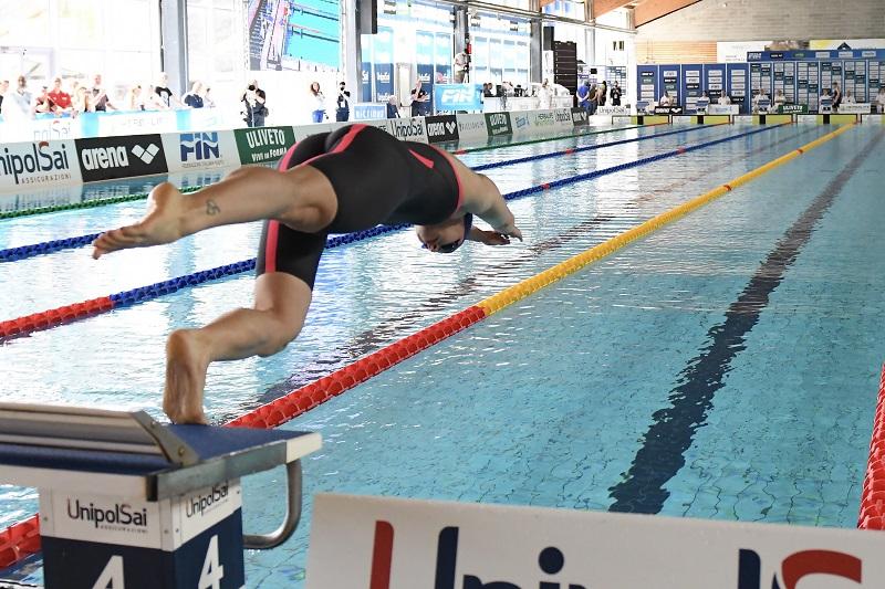 Training Lab, il bilancio tra contributi biomeccanici e fisiologici nella performance natatoria