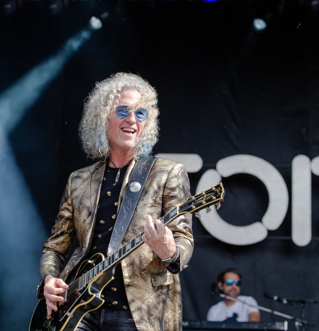 Foreigner - Carb Day at Indianapolis Motor Speedway 2019