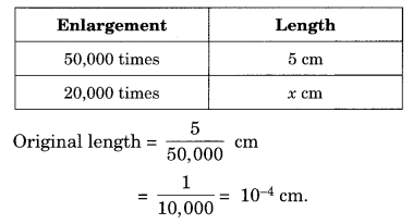 NCERT Solutions for Class 8 Maths Chapter 13 Direct and Inverse Proportions Q5.1