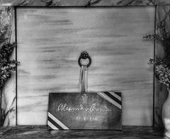 Espazos da memoria Alexandre Bóveda