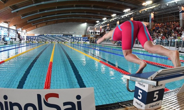 Swim Stats, Trials 2019 a confronto
