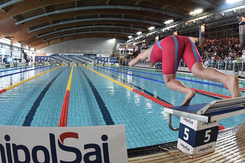 Swim Stats, Trials 2019 a confronto