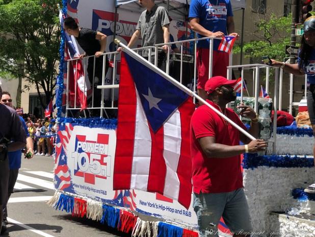 Puerto Rican Day Parade 2019