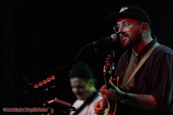 Bear's Den + Wilderado @ The Commodore Ballroom - June 6th 2019