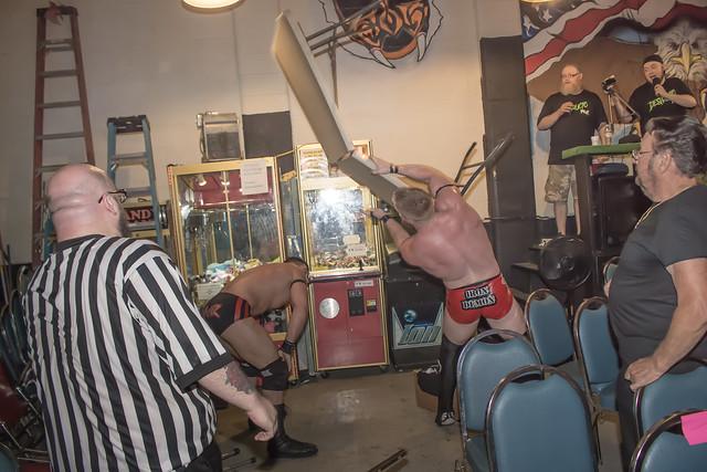 Destructo Pro Wrestling: