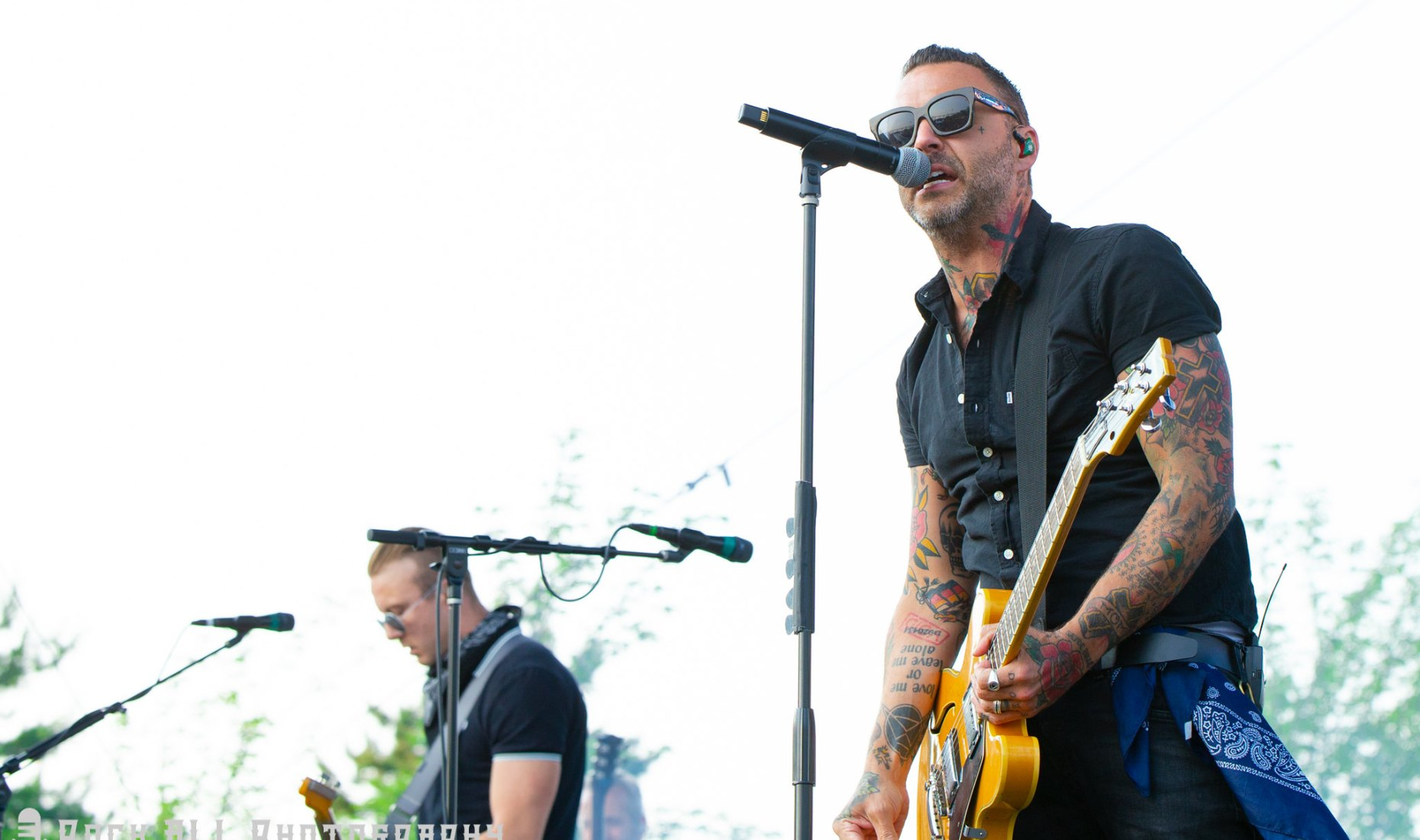 Blue October - Bunbury Music Festival 2019
