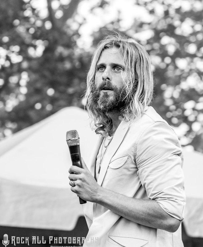 AWOLNATION - Bunbury Music Festival 2019