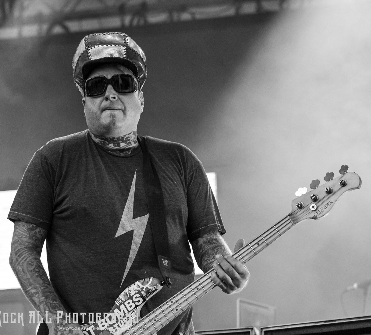 Sublime with Rome - Bunbury Music Festival 2019