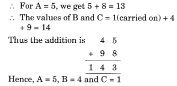 NCERT Solutions for Class 8 Maths Chapter 16 Playing with Numbers Q2.2