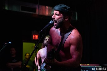 Vacant Company @ The Pour House Music Hall in Raleigh NC on June 8th 2019
