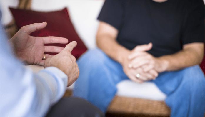 Terapia humanista