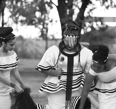 Traditional Xhosa Dresses Wedding