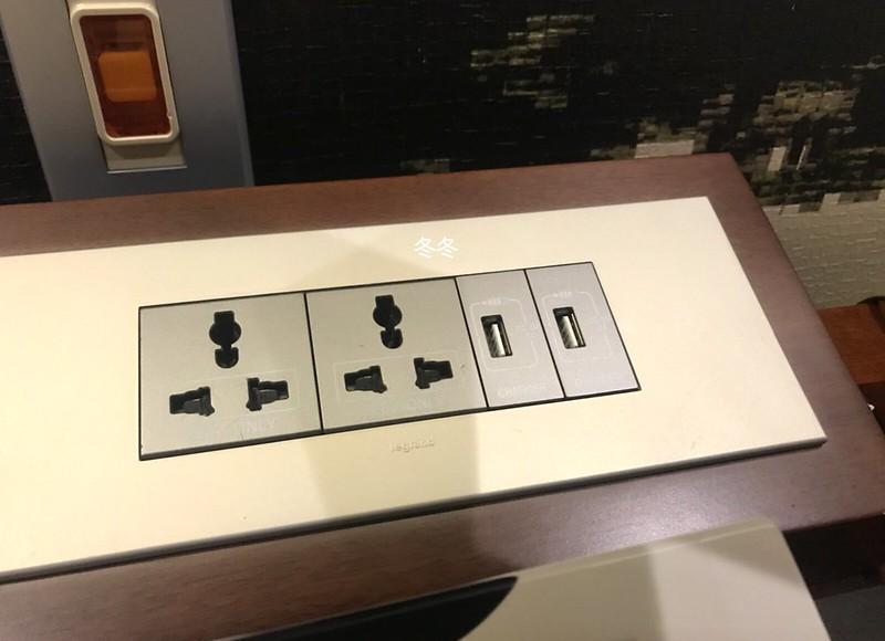 インターコンチ コエックス サイドテーブル