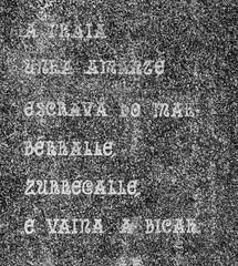Espazos da memoria Monumento a Johan Carballeira en Bueu