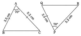 Practical Geometry Class 7 Extra Questions Maths Chapter 10 Q9