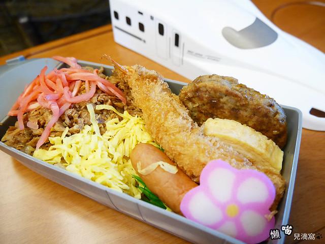 九州新幹線さくら弁当