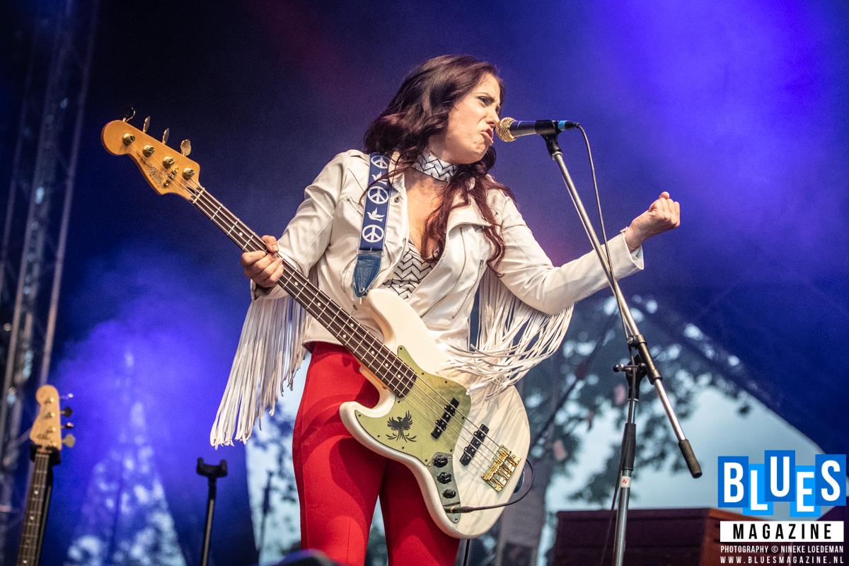 Danielle Nicole @ Grolsch Blues Festival 2019-10