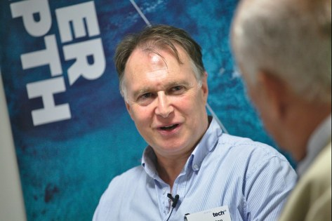 SES Ultra HD Conference, TechUK 13 June 2019 - Phil Layton, Head of Broadcast & Connected Systems, BBC R&D