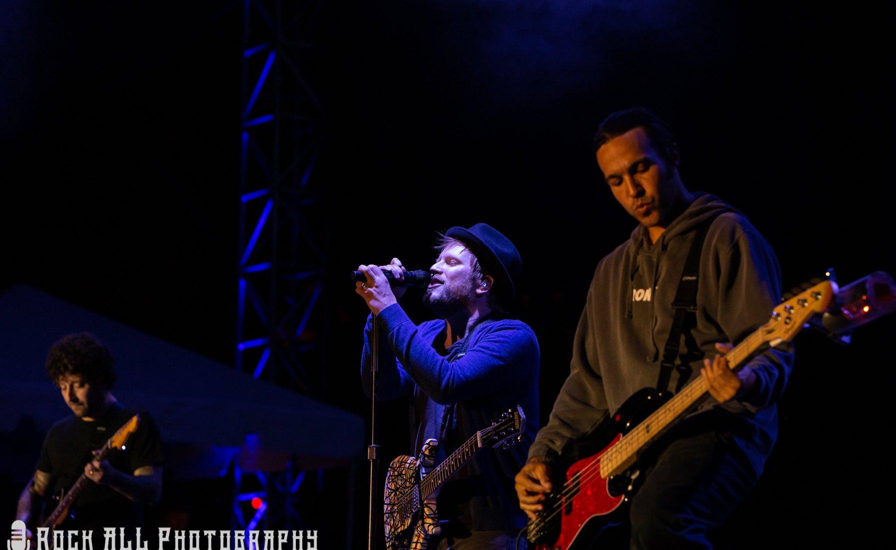 Fall Out Boy - Bunbury 2019 Day 1