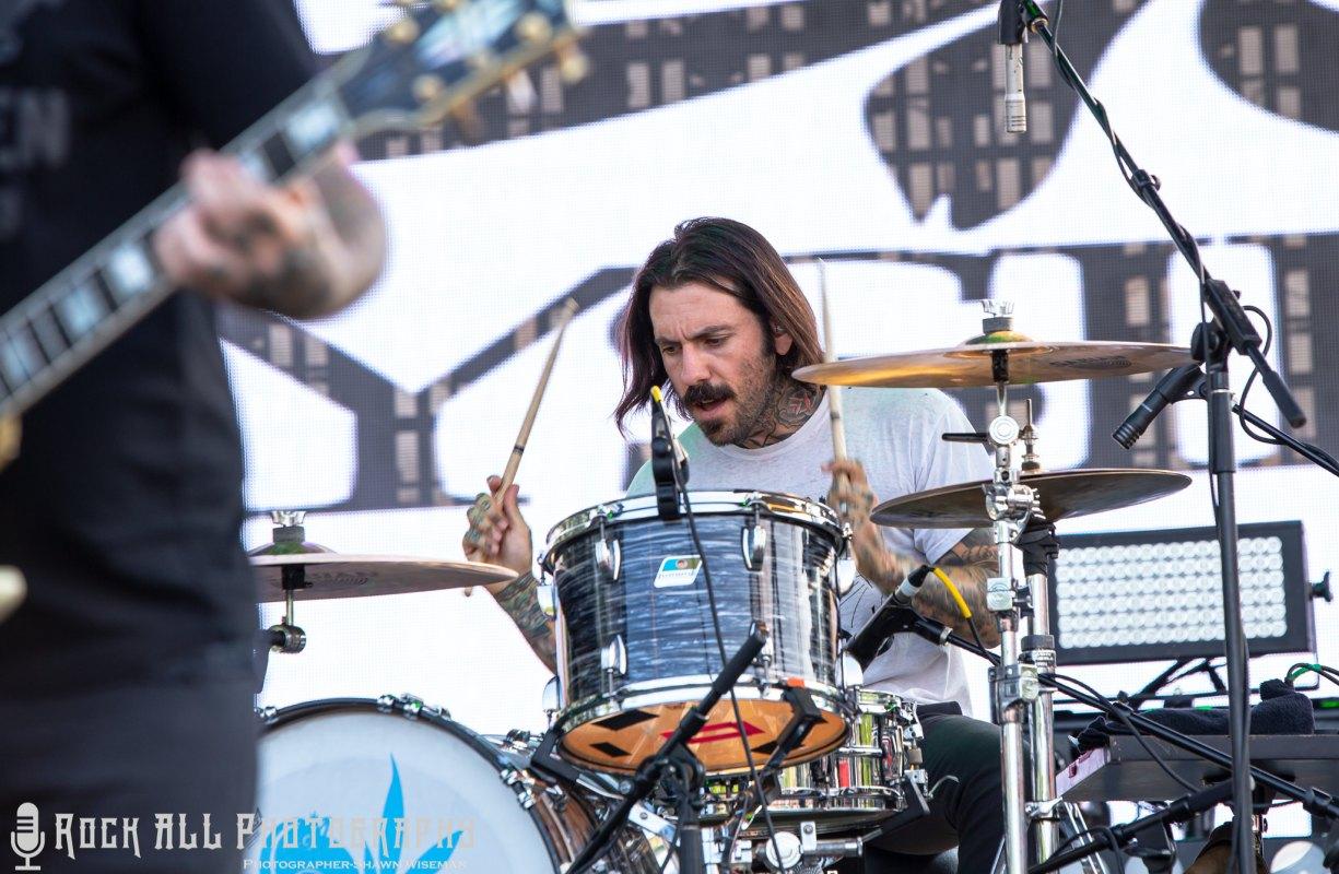 Bayside - Bunbury Music Festival 2019 Day 1