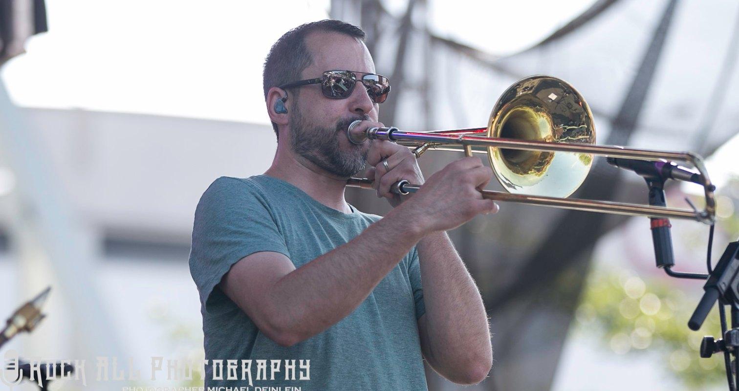 Streetlight Manifesto -Bunbury Music Festival 2019 - Day 3