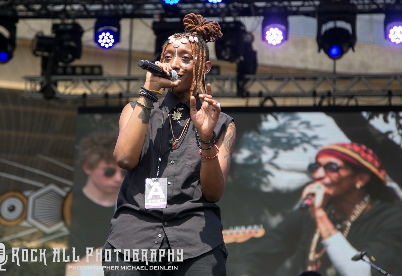 Triibe - Bunbury Music Festival 2019 - Day 3