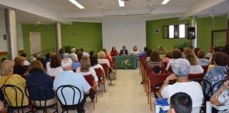Clausura del Curso 2018/2019 de la Universidad Popular de Gáldar