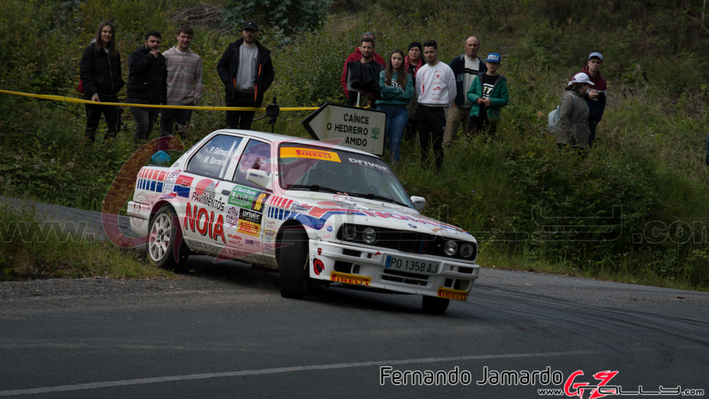 Rally de Naron 2019 - Fernando Jamardo