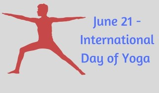 international day of yoga 2019 date