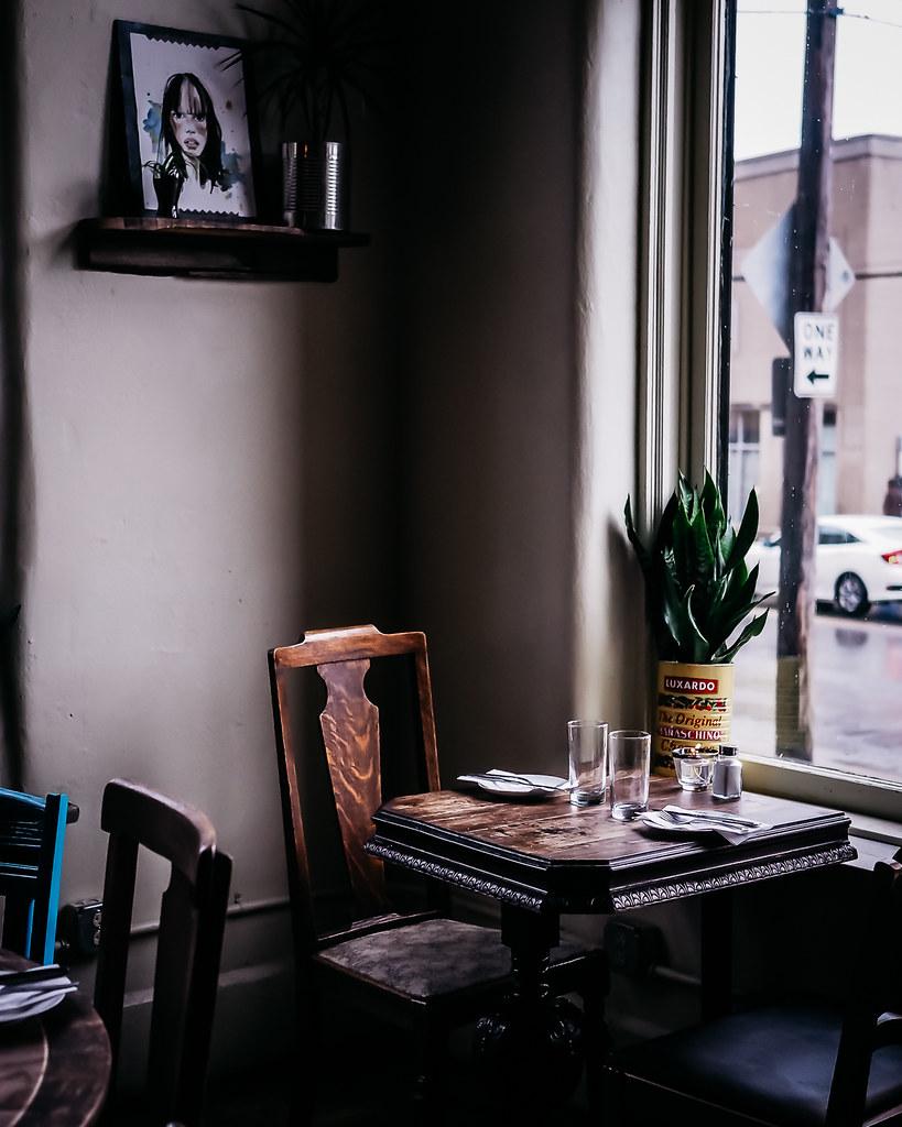 the table columbus ohio