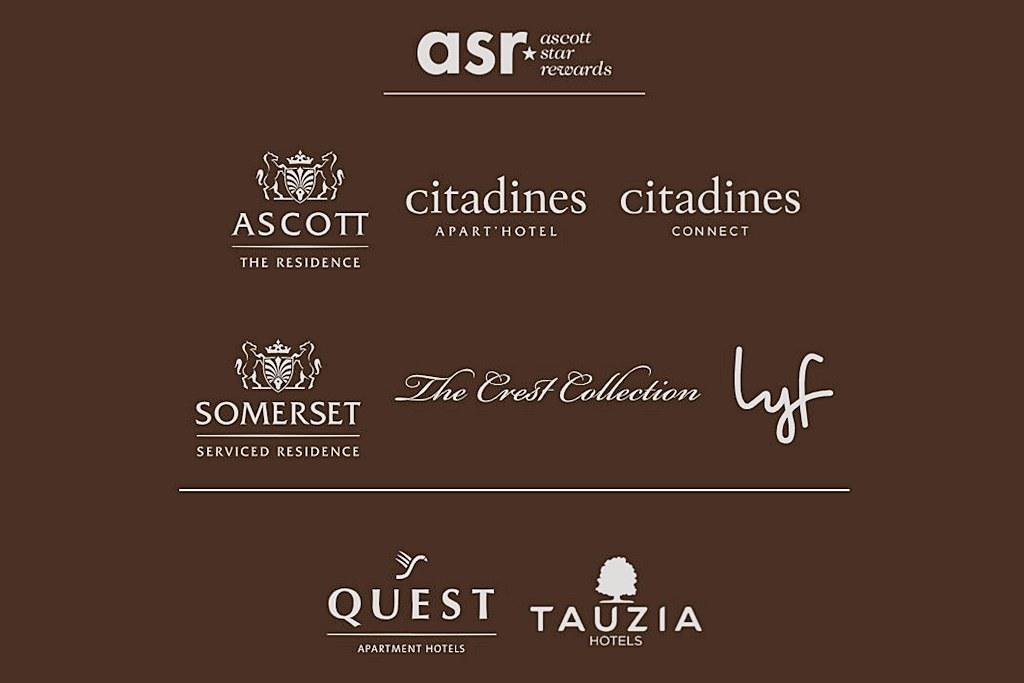 Ascott Brands