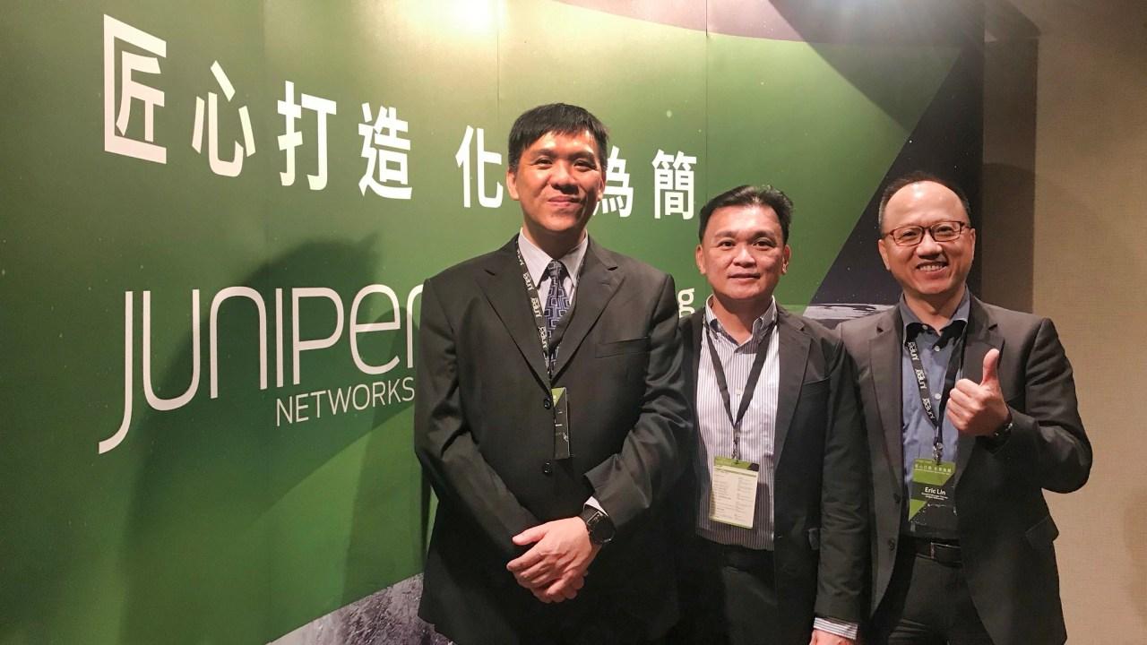 Juniper積極求轉型  聯合紅帽力攻雲端市場