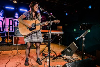 Brother Bird at MilkBoy ArtHouse in College Park, MD on June 23rd, 2019
